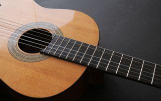 Glasbilo: klasična kitara