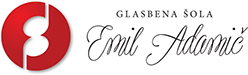 GS Emil Adamič Logo